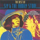 SLY AND THE FAMILY STONE The Best of Sly & The Family Stone album cover