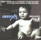 SMADJ Equilibriste album cover