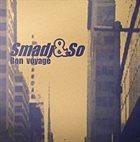 SMADJ Smadj & So : Bon Voyage album cover