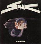 SMAK Black Lady album cover