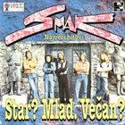 SMAK Star? Mlad. Večan? album cover