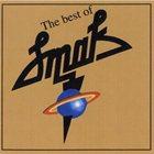 SMAK The best of Smak album cover