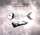 SNARKY PUPPY Immigrance Album Cover