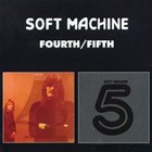 SOFT MACHINE Fourth / Fifth album cover