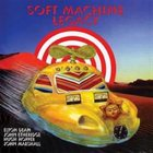 SOFT MACHINE LEGACY Soft Machine Legacy album cover