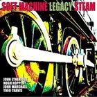 SOFT MACHINE LEGACY Steam album cover