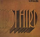 SOFT MACHINE — Third album cover