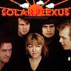 SOLAR PLEXUS Hellre Gycklare Än Hycklare album cover
