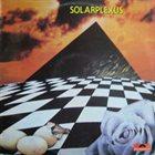 SOLAR PLEXUS Solar Plexus (Polydor) album cover