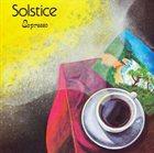 SOLSTICE (CANADA) Espresso album cover