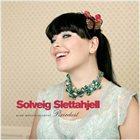 SOLVEIG SLETTAHJELL Pixiedust album cover