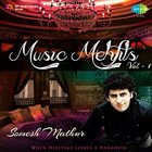 SOMESH MATHUR Music Mehfils, Vol. 1 album cover