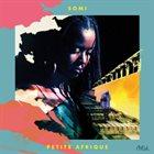 SOMI Petite Afrique album cover