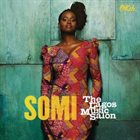 SOMI The Lagos Music Salon album cover