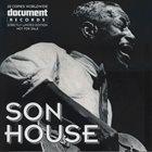 SON HOUSE Son House (1964-1970) album cover
