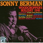 SONNY BERMAN Woodchopper's Holiday album cover