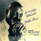 SONNY BOY WILLIAMSON II Clownin' With The World album cover