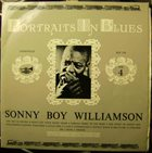 SONNY BOY WILLIAMSON II Portraits In Blues album cover