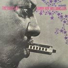SONNY BOY WILLIAMSON II The Blues Of Sonny Boy Williamsson album cover