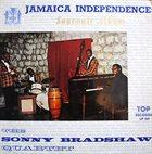 SONNY BRADSHAW The Sonny Bradshaw Quartet : Jamaica Independence Souvenir Album album cover