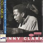SONNY CLARK The Blue Note Years album cover