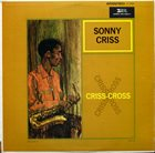 SONNY CRISS Criss Cross album cover