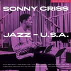 SONNY CRISS Jazz - U.S.A. album cover