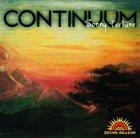 SONNY FORTUNE Continuum album cover
