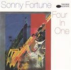 SONNY FORTUNE Four In One album cover