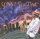 SONNY FORTUNE In The Spirit Of John Coltrane album cover