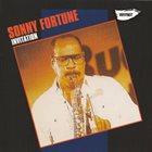 SONNY FORTUNE Invitation album cover