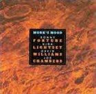 SONNY FORTUNE Monks Mood album cover