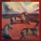 SONNY FORTUNE Serengeti Minstrel album cover