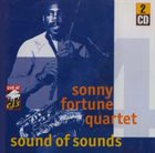 SONNY FORTUNE Sound Of Sounds album cover