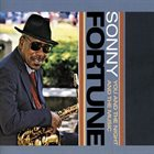 SONNY FORTUNE You and the Night and the Music album cover