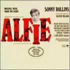 SONNY ROLLINS Alfie album cover