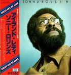 SONNY ROLLINS Island Lady album cover