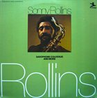 SONNY ROLLINS Saxophone Colossus And More album cover