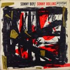 SONNY ROLLINS Sonny Boy album cover