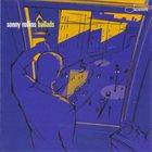SONNY ROLLINS Sonny Rollins Ballads album cover