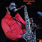 SONNY ROLLINS Sonny Rollins in Japan album cover