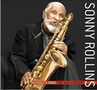 SONNY ROLLINS Without a Song: The 9/11 Concert album cover