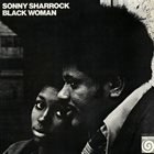 SONNY SHARROCK Black Woman album cover