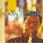 SONNY SIMMONS Ancient Ritual album cover