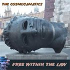 SONNY SIMMONS The Cosmosamatics : Free Within the Law album cover