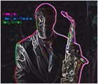 SONNY SIMMONS Introducing Black Jack Pleasanton album cover