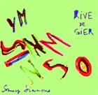 SONNY SIMMONS Live at Rive de Gier album cover
