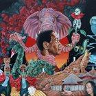 SONNY SIMMONS Sonny Simmons & Moksha Samnyasin : Nomadic album cover