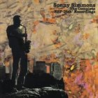 SONNY SIMMONS The Complete ESP-Disk Recordings album cover