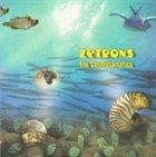 SONNY SIMMONS The Cosmosamatics : Zetrons album cover